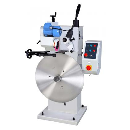 Friction Saw Blade Sharpening Machine
