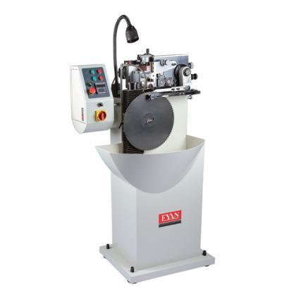 Circuliar Saw Blade Chip Break Machine