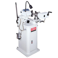 Tool grinder & Precision Drill Sharpener